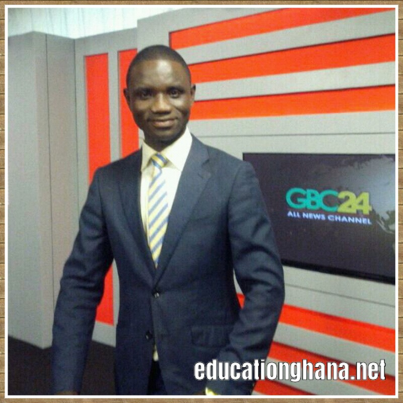 GTV News Anchor Conrad Kakraba Joins Great Minds Network � Ghana ...